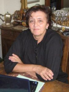 Francesca Panuccio