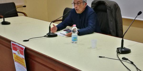 """"""" Storia della manipolazione politica"""" – Prof. Antonino ROMEO – Video Integrale"""
