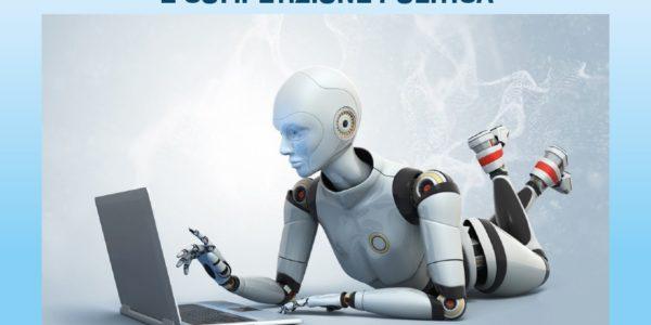 DAI ( Intelligenza artificiale distribuita) e competizione Politica – Prof. Domenico Rosaci, VIDEO