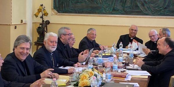 Le indicazioni della Conferenza Episcopale Calabra dinanzi al problema del Coronavirus