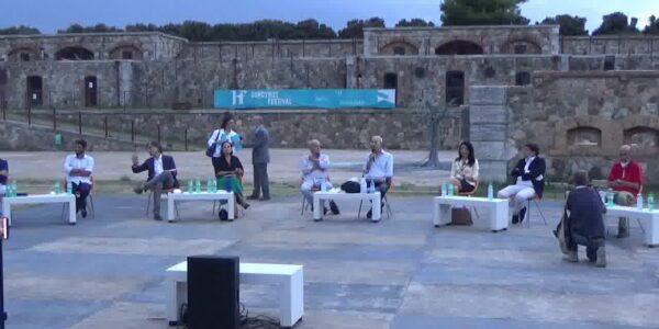 Incontro con Candidati a Sindaco di Reggio Calabria – Parco Ecolandia 2 Settembre 2020 – I Parte- Gli interventi di Tortorella e Pazzano