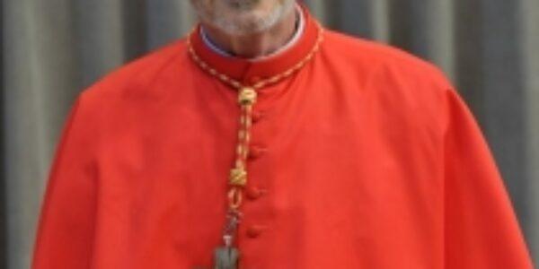 """La Chiesa """"in uscita"""" di Papa Francesco –  Il Video della Prolusione del Card. Michael Czerny"""