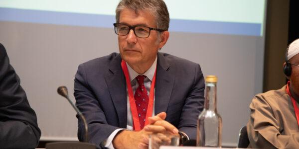 Il ruolo della Banca Mondiale nella risposta alla Pandemia – Il Video con il Dott.Patrizio Pagano, Direttore esecutivo (Washington DC) Banca Mondiale